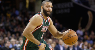 Kendall Marshall Working Out With 76ers