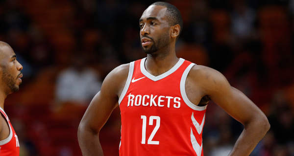 Luc Mbah A Moute Remains Interested In Re-Signing With ... Realgm