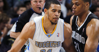 JaVale McGee Discussing Buyout With 76ers