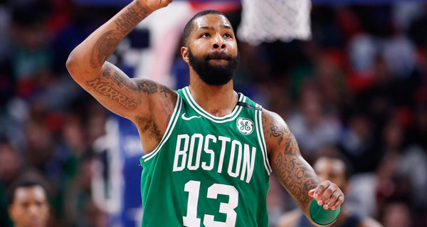 Clippers Offered Marcus Morris Three-Year, $41M Deal At Start Of Free Agency