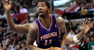 Markieff Morris: My Future Will Not Be In Phoenix