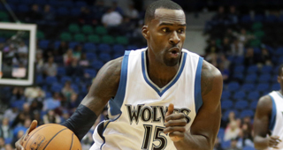 Wizards Interested In Trading For Shabazz Muhammad