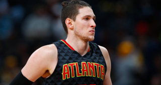 Mike Muscala Exercises $5M Player Option With Hawks