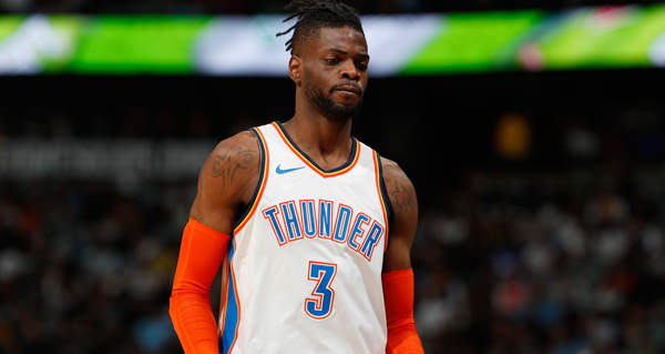 Nerlens Noel Agrees To One-Year, $5M Deal With Knicks - RealGM Wiretap