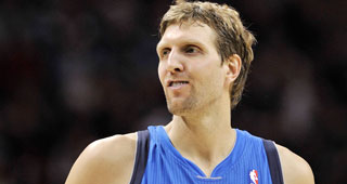 Dirk Nowitzki Opting Out Of Contract, Plans To Stay With Mavs