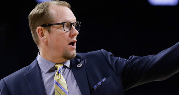 Nick Nurse, Five Toronto Coaches To Miss Game Due To COVID-19 Protocols