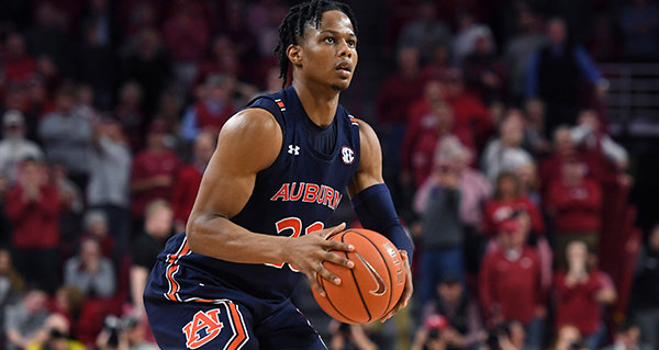 Prospect Report: Isaac Okoro Of Auburn - RealGM Analysis