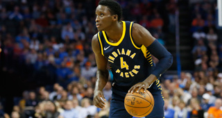 Bucks, Pacers Discussed Donte DiVincenzo, George Hill, No. 24 For Victor Oladipo