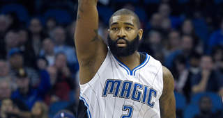 Kyle O'Quinn Agrees To Four-Year, $16M Deal With Knicks