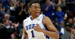 Jabari Parker Declares For 2014 NBA Draft
