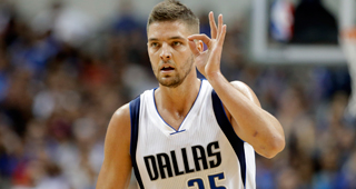 Chandler Parsons: No Way DeAndre Was Coming To Mavericks Unless I Presented