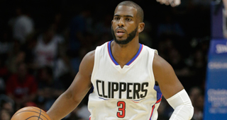 Clippers Concerned By Spurs' Possible Pursuit Of Chris Paul