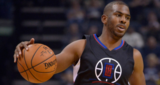 Chris Paul Could Return This Week From Thumb Surgery