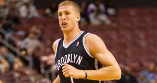 Rival Execs Expect Nets To Explore Market For Mason Plumlee