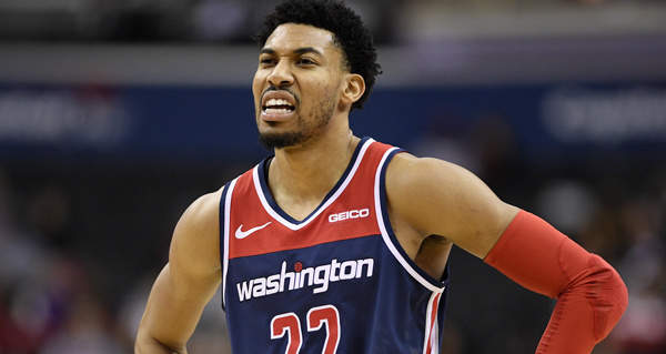 The Wizards traded Otto Porter Jr. to the Bulls for what?