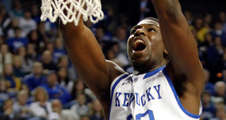 Alex Poythress To Stay At Kentucky For Junior Season