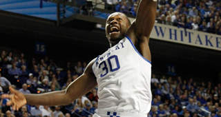 Julius Randle Officially Declares For NBA Draft