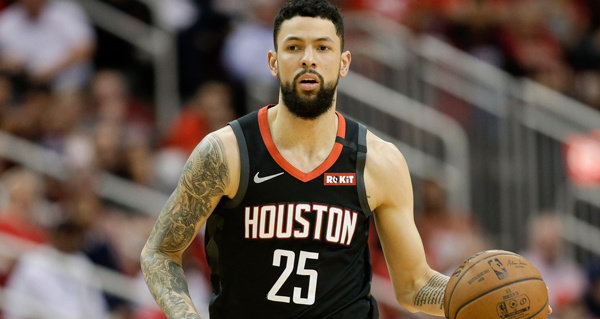 Austin Rivers Agrees To Three Year 10m Deal With Knicks Realgm Wiretap