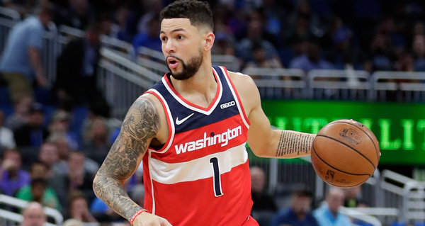 9a45b82b2665 Suns Agree To Buyout Of Austin Rivers - RealGM Wiretap