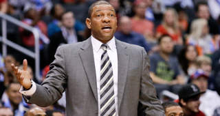 Doc Rivers Won't Break Up Clippers' Big 3 In Offseason