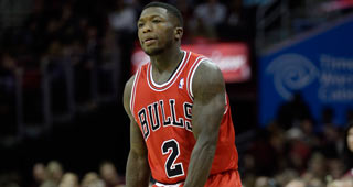 7753844cee2d The Chicago Bulls have held exploratory conversations with free agent guard Nate  Robinson as a potential roster addition
