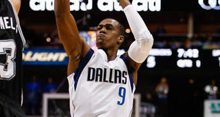 Rajon Rondo Agrees To One-Year, $9.5M Deal With Kings
