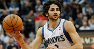Ricky Rubio, Wolves Continuing Extension Talks On Possible $11M Annually