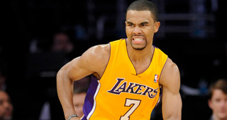Ramon Sessions Agrees To Two-Year, $4.2M Deal With Kings