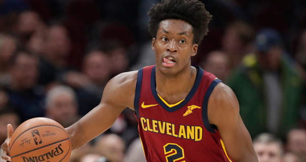 sale retailer 0b379 62a8c Cleveland Cavaliers: 2019 NBA Offseason Preview - RealGM ...