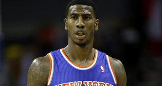 Sources: Knicks Not Discussing Extension With Shumpert