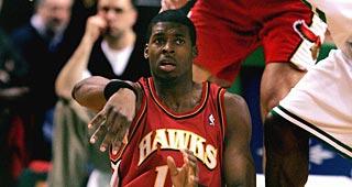 Hawks Send Donta Smith To The Rimrockers Realgm Wiretap