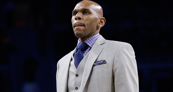 Jerry Stackhouse In Talks To Become Head Coach Of Vanderbilt