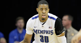 D.J. Stephens To Sign Camp Contract With Pelicans