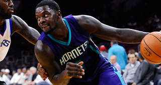Hornets Keeping Lance Stephenson 'For Now'