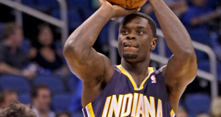Stephenson, Turner Had Practice Fistfight Before Playoffs