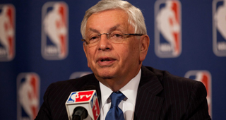 Kings To Name Street Leading To New Arena After David Stern