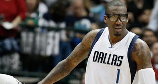 Amar'e Stoudemire Expects To Play Several More Seasons