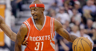Jason Terry To Play Another Season, Rockets Expected To Pursue New Deal