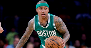 Comparing 2000-2001 Allen Iverson to 2016-2017 Isaiah Thomas – NBA News  Rumors Trades Stats Free Agency