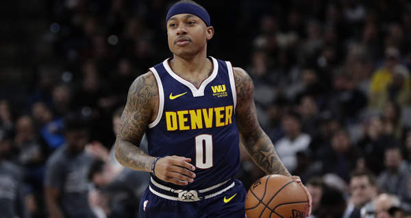 Isaiah Thomas Was A Comet At The Exact Wrong Point In His Career 5946172bf
