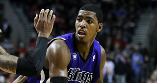 Jason Thompson Close To Deal With Shandong