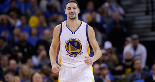 Durant's Agent Focused On Whether Klay Thompson Would Be Willing To Sacrifice Shots