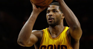Tristan Thompson Wasn't Surprised By Being Drafted Ahead Of Valanciunas