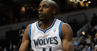 Anthony Tolliver Reaches Two-Year, $6M Deal With Suns