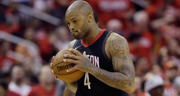 Wolves demand Eric Gordon, PJ Tucker from Rockets for Jimmy Butler