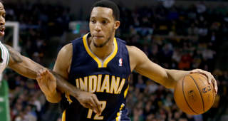 Celtics To Formally Complete Evan Turner Signing Before Camp