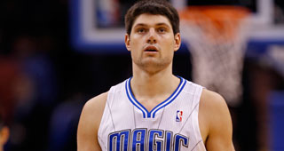 Magic In No Rush To Pursue Trade Of Nikola Vucevic