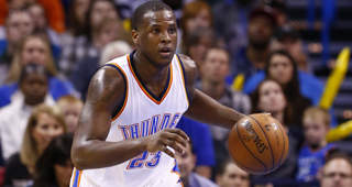 Dion Waiters Agrees To Two-Year, $6M Deal With Heat