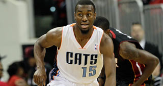 Kemba Walker Agrees To Four-Year, $48M Extension With Hornets