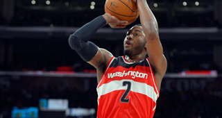 John Wall: Bradley Beal And I Have A Tendency To Dislike Each Other On Court